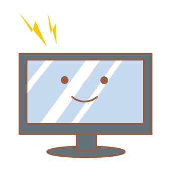 TV (monitor)
