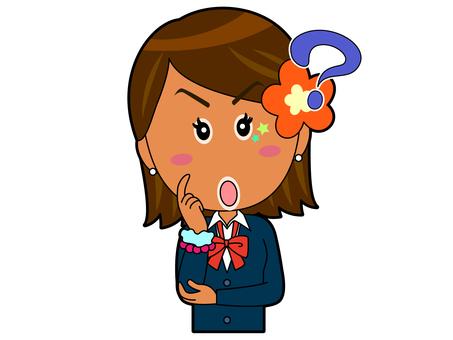 Question _ Kogal High School Girl A_026