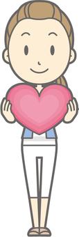 Pompa - Heart - whole body