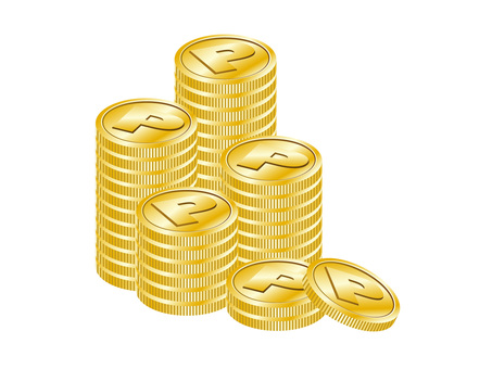포인트 동전 -04