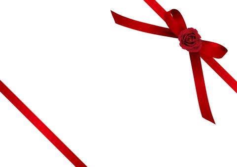 Ribbons and roses 【1】