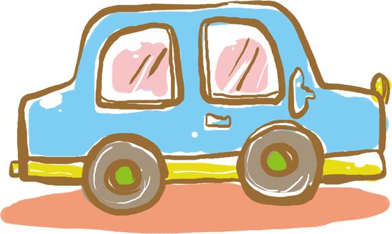 Vehicle series ★ Car ★