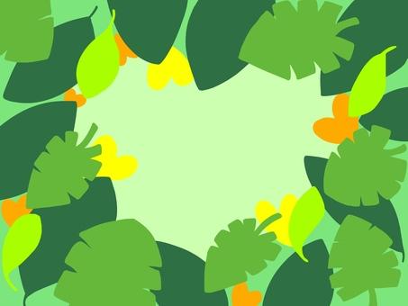 Fresh green 2