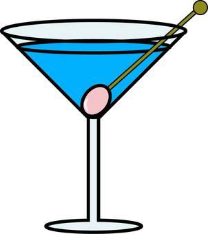 Cocktail B