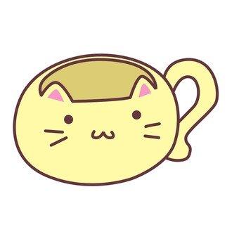 Cat's Mug