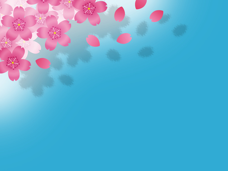 Background - Sakura 06