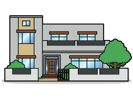 Housing - 003