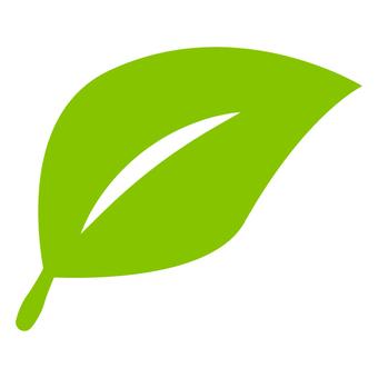 잎 아이콘