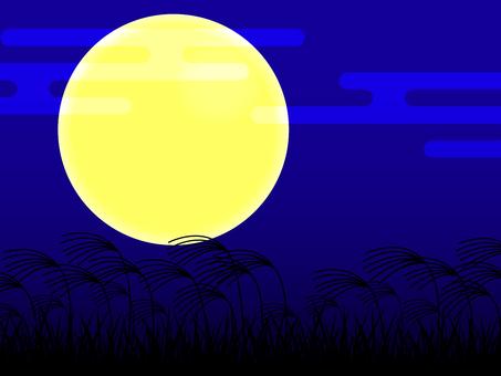 Full moon full moon 01