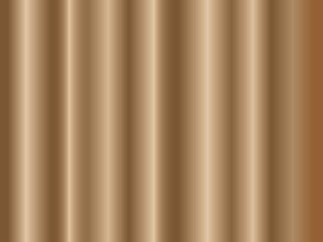 Curtain style 5
