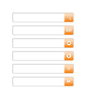 Web search bar 4