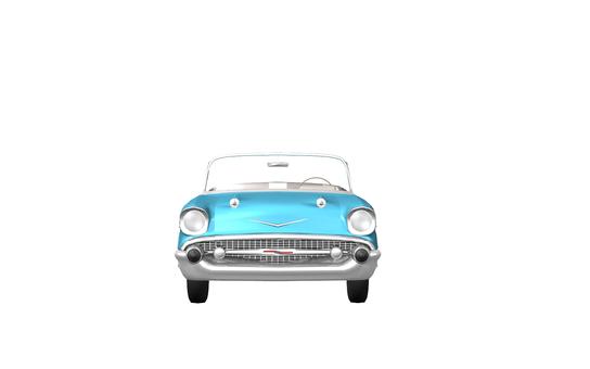 Classic car 01_8 / 10