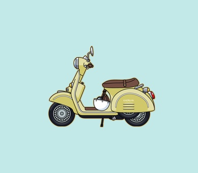 Scooter - 004