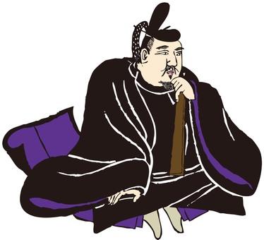 Japanese style aristocrat 4
