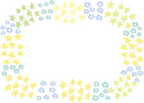 Star & Flower 2