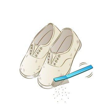 Shoe wash 2