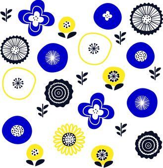 Flowers _ Scandinavian style