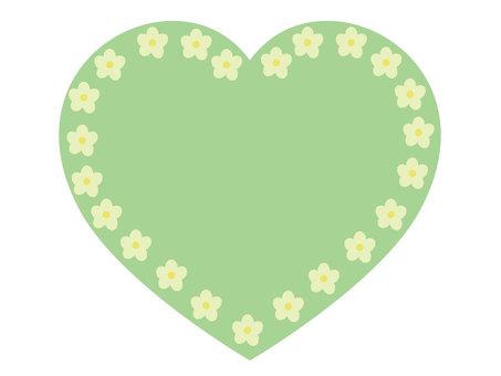 Heart Flower 3