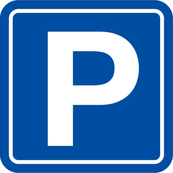 Parking mark 4