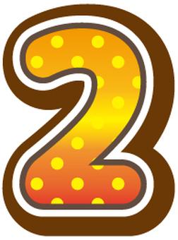Number -02