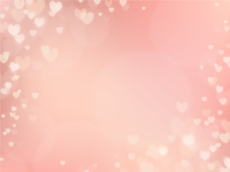 Heart glitter background 01
