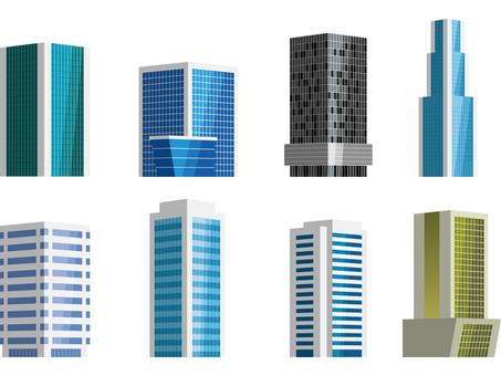 빌딩 세트 -3