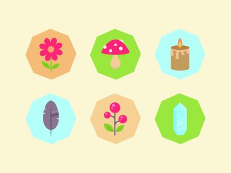 Icon set 04