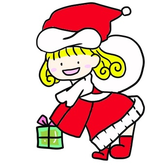 Santa chan