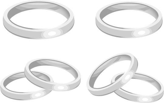 結婚戒指設置