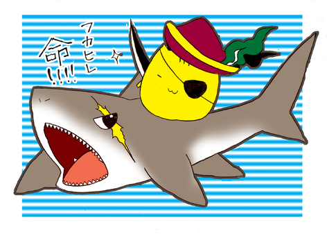 ■ Sharks and cats ■
