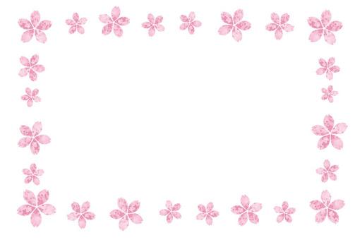 Background (Frame / Sakura 2)