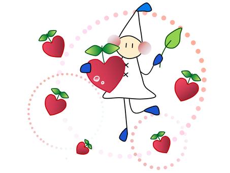 Dwarf _ Heart 3