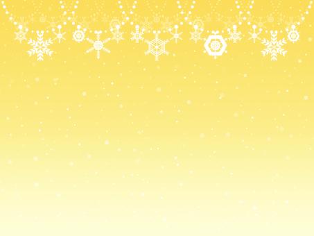Crystalline 8 (yellow)