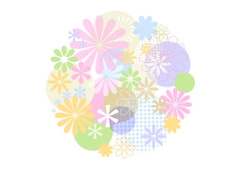 Spring Material 15
