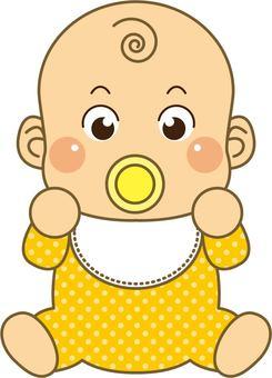 Baby / Type b / uta