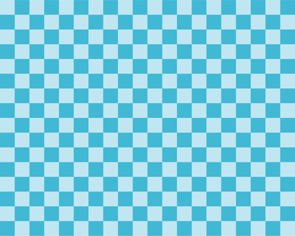 2 color check - color difference on - light blue