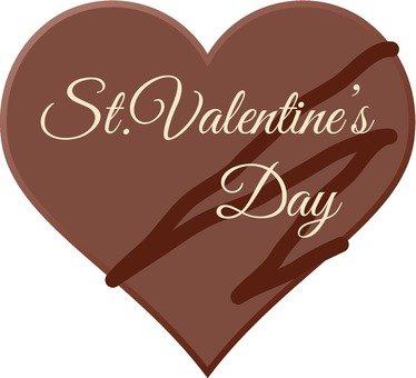 心臟巧克力2