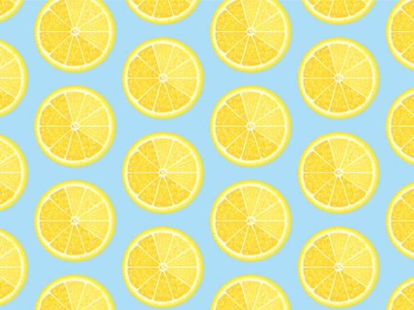 Lemon background 02