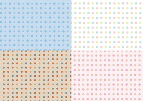 Dot pattern 3