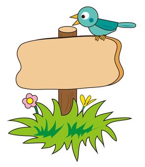 A platform card