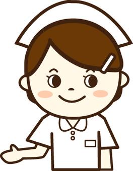 Nurse (Smile 10)
