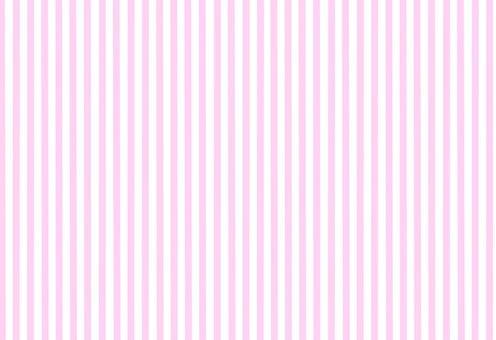 스트라이프 / 핑크