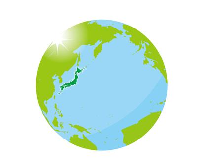Earth - 01 (shine)