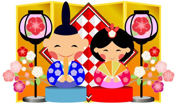 Nico Nico Dolls