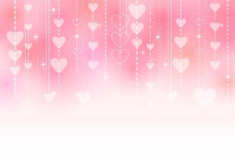 Valentine material 81