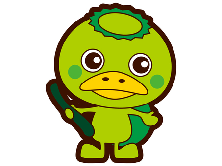 Youkai ★ Kappa Kappa
