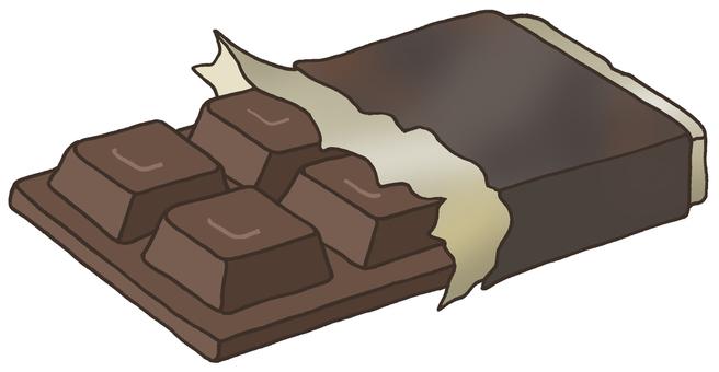 Chocolate. 4
