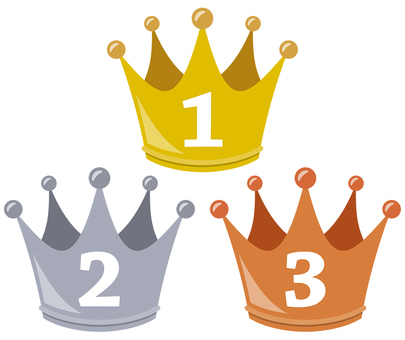 Ranking-03 (Crown)