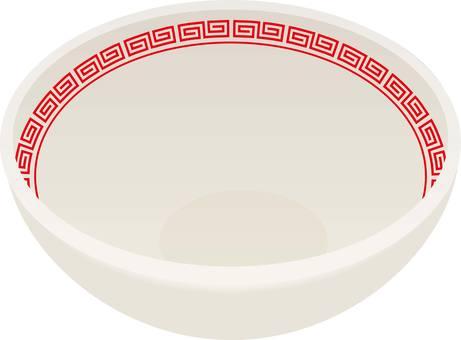 Bowl ramen bowl