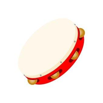 Tambourine (2)